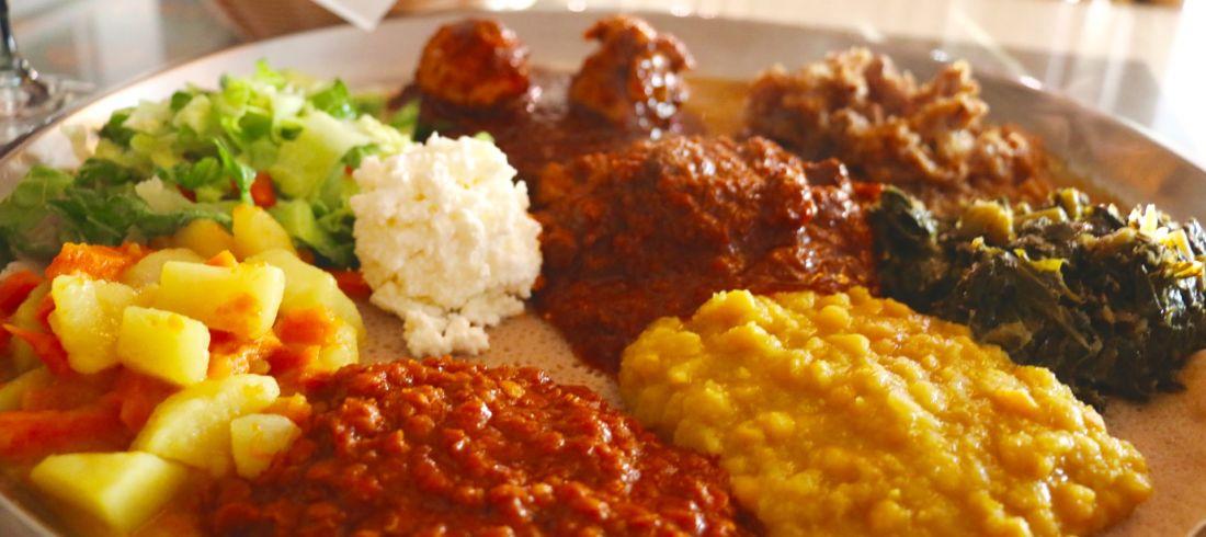 Addis-food