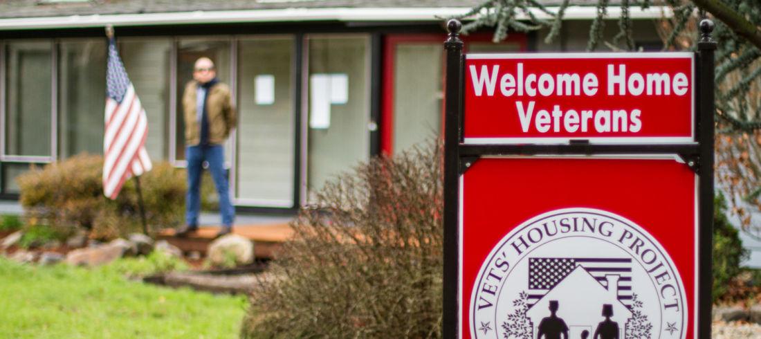 Vets Housing BL-4134